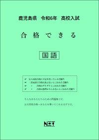 鹿児島県令和3年高校入試合格できる国語