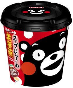 エースコック スープはるさめ くまモンの太平燕だモン!  1箱(6個入り)