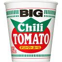 .【1ケース】 日清 カップヌードル チリトマト BIG 105g 12個 チリトマト ビッグ