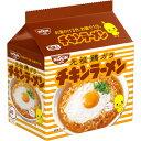 日清 チキンラーメン 5食×6袋 袋麺