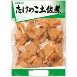 【冷蔵】カネハツ 大容量惣菜 たけのこ土佐煮 400g×10袋【賞味期限 お届けより56日前後】 ZHT