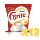 ネスレ ブライト 260g 12袋 コーヒー 用
