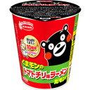 【50%OFF】【訳あり】エースコック くまモンのチリトマト味ラーメンだモン!×12個 メーカー希望小売価格2501円分【賞味期限2021年5月初旬】