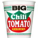 日清 カップヌードル チリトマト BIG 105g 12個 チリトマト ビッグ