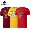 adidas/アディダス バスケットボール プラクティスシャツ [mlj44 GFX_TEE_4] プラシャツ_半袖_Tシャツ【ネコポス対応】