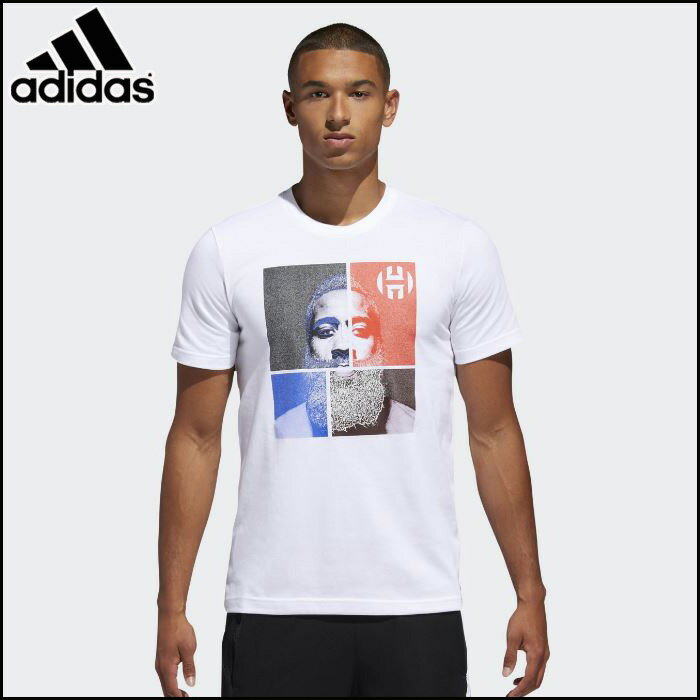 adidas/アディダス バスケットボール トップス HARDEN_VOL_III