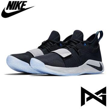 NIKE/ナイキ バスケットボール バスケットシューズ [bq8453-006 PG_2.5_EP] バッシュ_ポール・ジョージ/2018FW 【ネコポス不可】