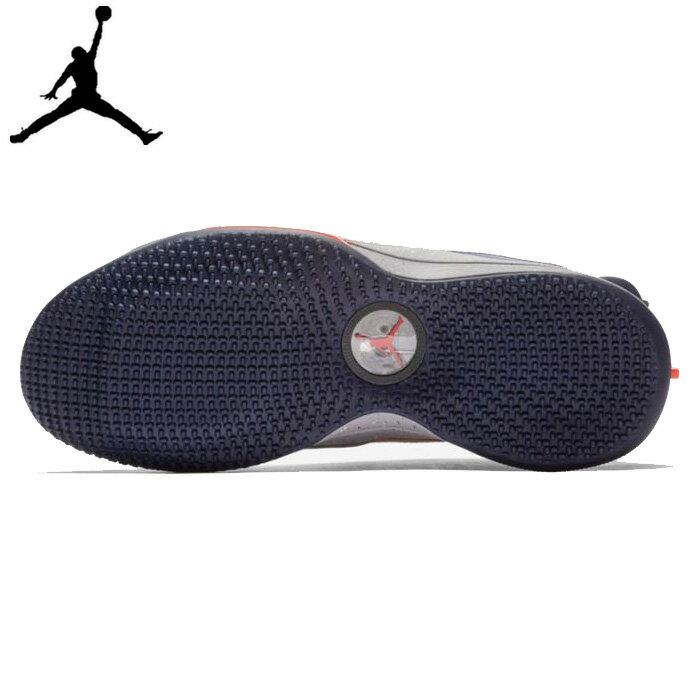 NIKE/ナイキ バスケットボール バスケットシューズ AIR_JORDAN_XXXIII_PF_エアジョーダン33_PF