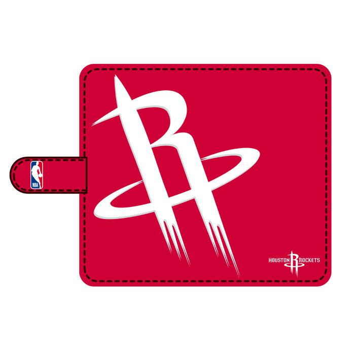 ジャスティス バスケットボール アクセサリー 手帳型スマホケースマルチ