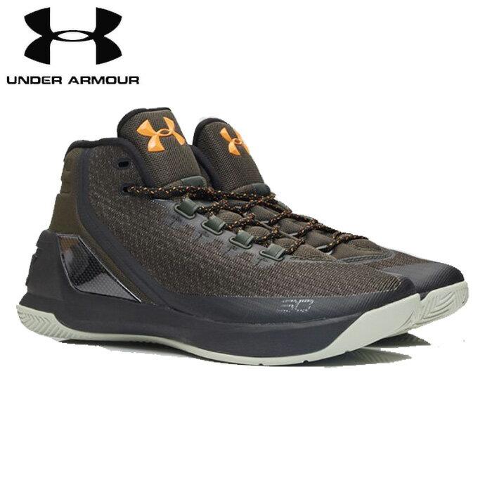 under_armour/アンダーアーマー バスケットボール バスケットシューズ UAカリー3_CURRY_3