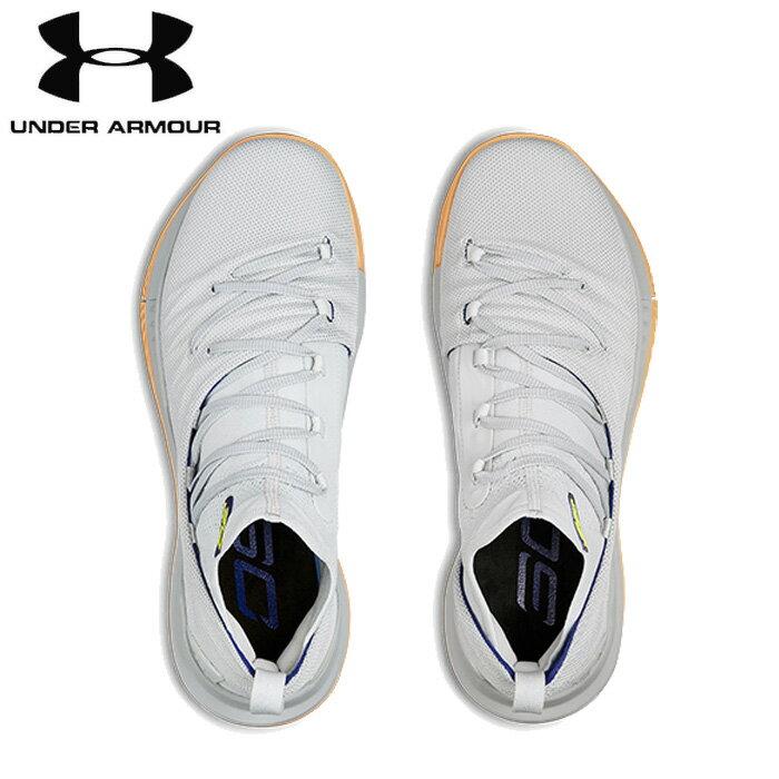 under_armour/アンダーアーマー バスケットボール バスケットシューズ UA_Curry_5_カリー5