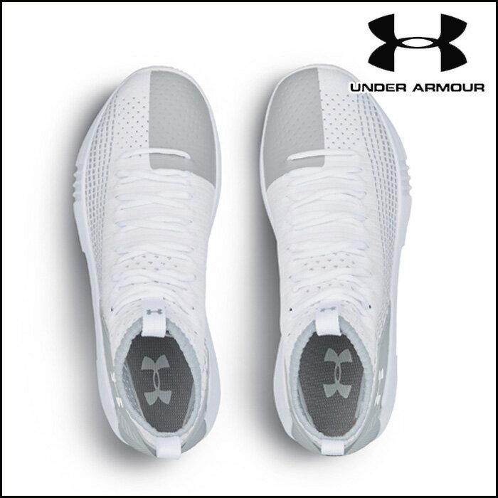 under_armour/アンダーアーマー バスケットボール バスケットシューズ UA_Heat_Seeker_ヒートシーカー