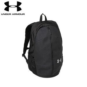 under_armour/アンダーアーマー バスケットボール アクセサリー [1331571-001 UAバスケットボールバックパック] バックパック_リュック 【ネコポス不可】