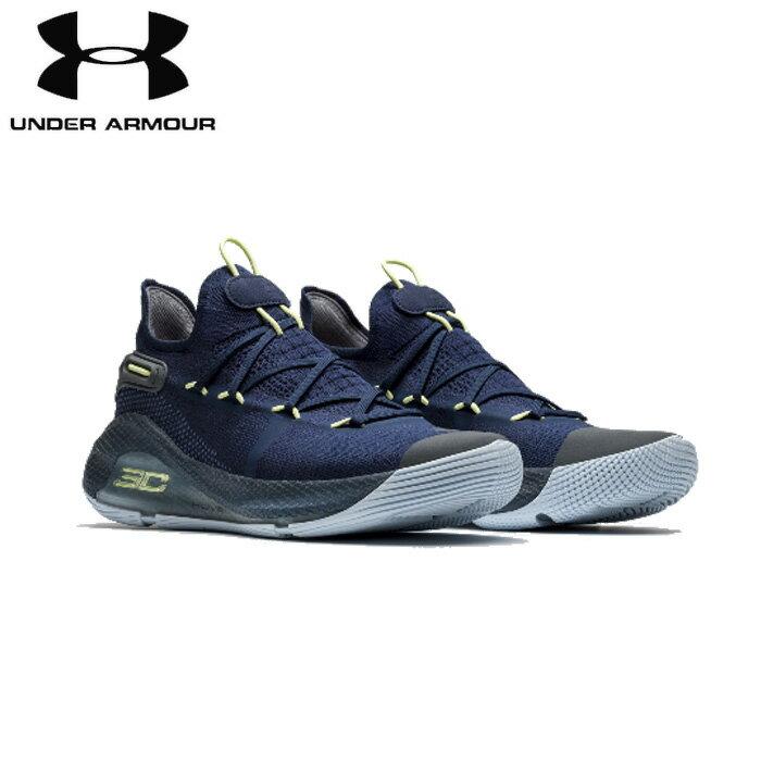 under_armour/アンダーアーマー バスケットボール バスケットシューズ UA_Curry_6_カリー6