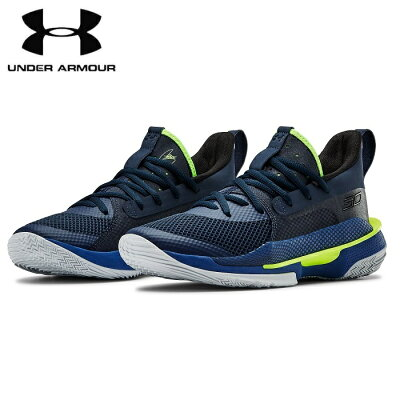 UNDER ARMOUR UAカリー7