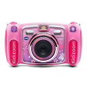VTech Kidizoom DUO Camera ピンクOnline Exclusive 80-1