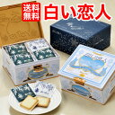 白い恋人36枚入り 送料無料 個包装 大量 期間限定ISHIYA(石屋製菓)