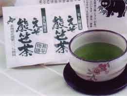 Du Zhong tea, easy to drink more of the mulberry leaf tea and Oolong tea quantity limited bear whisper and kumazasa / クマササ / bamboo / powder / kumazasa / set