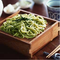 Can't live forever near 110 g × 2 × 2 bag buckwheat noodles 02P06jul10