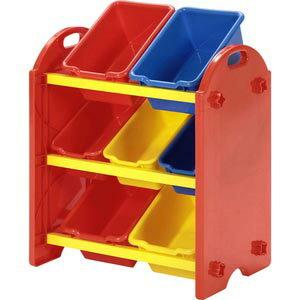 【送料無料!】【アウトレット】【数量限定】不二貿易 トイボックス お子様のおもちゃ収納に最適!