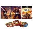 【送料無料!】【BD】【DVD】 ハン・ソロ/スター・ウォーズ・ストーリーMovieNEX(初回版)/Blu-ray&DVD VWES-6750在庫限りの大放出!大処分セール!早い者勝ちです。