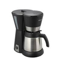 【送料無料!】コーヒードリップ抽出後からステンレスジャグ内で保温が出来ますアビテラックスステンレスサーバーコーヒーメーカーACD88W-K