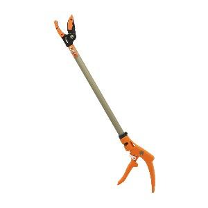 【送料無料!】SG 軽量高枝切鋏 剪定刃 0.6M疲れにくい軽量高枝切鋏