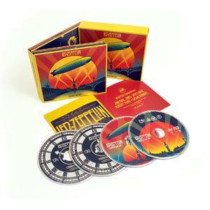 【送料無料!】【CD】【DVD】レッド・ツェッペリン 祭典の日(奇跡のライヴ)デラックス・エディション(2DVD付) WPZR-30458在庫限りの大放出!大処分セール!早い者勝ちです。