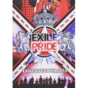 """【送料無料!】【DVD】 EXILE EXILE LIVE TOUR 2013""""EXILE PRIDE""""(3DVD) RZBD-59460在庫限りの大放出!大処分セール!早い者勝ちです。"""