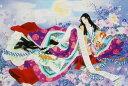 300ピースジグソーパズル 夢紫(ゆめむらさき)(春代) 《廃番商品》