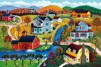 1000ピースジグソーパズル アップル オーチャード(スティーブン・クライン) 《廃番商品》