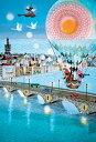 300ピースジグソーパズル『夢をはこぶ橋(藤城清治)』