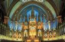 ■1000ピースジグソーパズル『ハイビジョン ノートルダム大聖堂』《廃番商品》