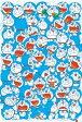 ■108ラージピースジグソーパズル『ドラえもんだらけ』
