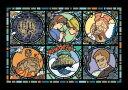 アートクリスタル208スモールピースジグソーパズル『天空の城...