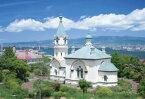300ピースジグソーパズル ハリストス正教会-函館 《廃番商品》