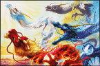 1000ピースジグソーパズル『四龍天昇(ナブランジャ)』