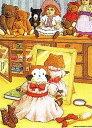 ★3割引!!★500ピースジグソーパズル『アリスの悪戯(ラスカル)』