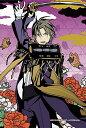プリズムアート70ピースジグソーパズル 刀剣乱舞-ONLINE- へし切長谷部(牡丹に蝶)