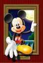 (株)やのまん 98-514 マジカルアートギャラリー ミッキー プチパズル204ピース■プチパズル204...
