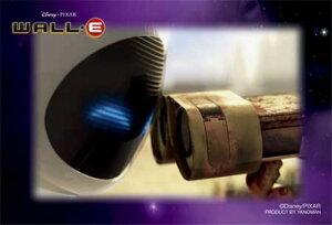 プチパズル99ピース WALL-E 4 《廃番商品》
