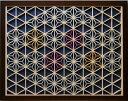 ファブリックパネル 3枚セット マリメッコ 北欧 ミニウニッコ 約33×33cm ファブリックボード おしゃれ かわいい ウォールパネル 生地 ギフト イエロー グリーン レッド ブルー ホワイト ブラック marimekko MINIUNIKKO