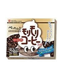 【 宅配便 送料無料 】 ハーブ健康本舗 モリモリコーヒー 6g×30包 『4』