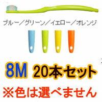 【 定形外 送料無料 】 ペリテクトV 8M ( 20本セット )[ ビーブランド / PERITECT V / 歯ブラシ / デンタルケア ]【tg_tsw_7】『0』