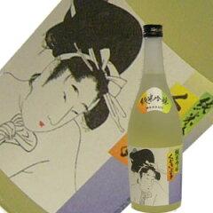 日本酒・亀の井酒造くどき上手 純米大吟醸
