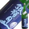 月山酒造銀嶺月山大吟醸1.8L
