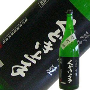 亀の井酒造くどき上手純米大吟醸雄町44%1.8L
