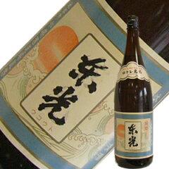 山田錦40%精米の驚異の純米吟醸酒!小嶋総本店 東光 レトロ 辛口純米吟醸 1.8L