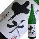 加藤嘉八郎酒造 大山 特別純米酒 十水とみず 1800ml