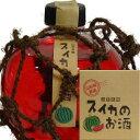 六歌仙 スイカのお酒【丸瓶】 360ml